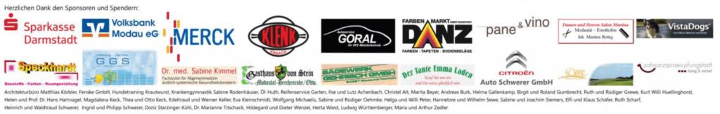 650 JF Sponsorenblock plakat 650Jahre sponsoren Web 130815 1024x163 - 650 Jahre Ernsthofen