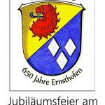 650JF Wappen plakatA0x 800 150x150 - 650 Jahre Ernsthofen