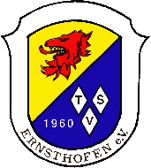 TSV wappen020 - Ernsthofen Modautal