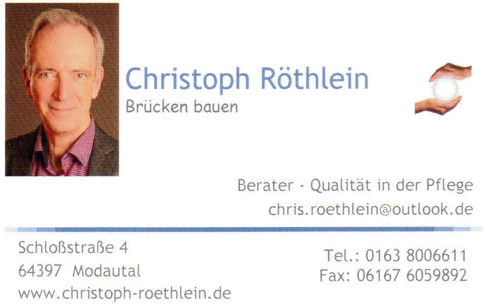 Visitenkarte - Linksammlung Ernsthofen