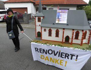 ev Kirche 300x231 - Linksammlung Ernsthofen