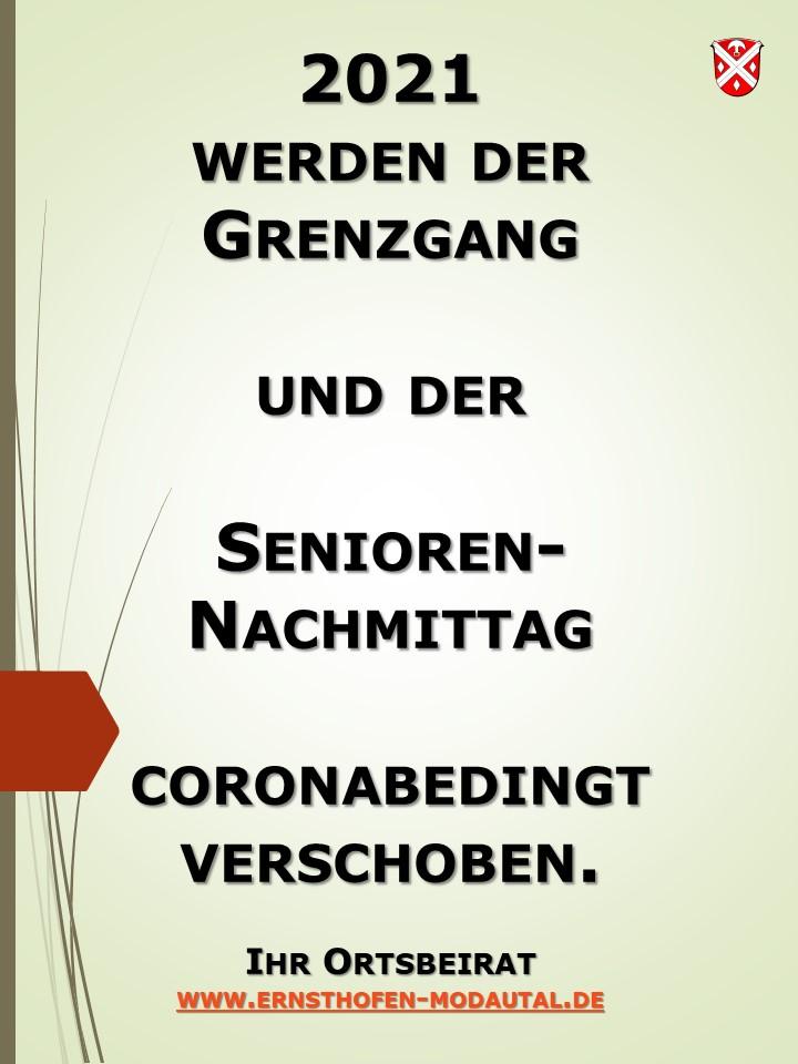 2021 SN GG - Linksammlung Ernsthofen